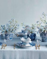 blue color palette 14 blue color palette ideas for your big day martha stewart weddings