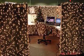 Classy Cubicle Decorating Ideas Christmas Cube Decorating Ideas The Best Office Cubicle