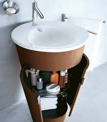 sink ideas for small bathroom modular drawers the storage the sink home interiors