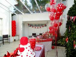 simple birthday decorations at home best 25 elegant birthday