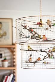 Birdcage Pendant Light Chandelier Copper Birdcage Pendant Light Chandelier Pendant Lighting