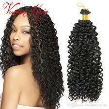 hair crochet 2018 freetress braiding hair whlesale twist water wave
