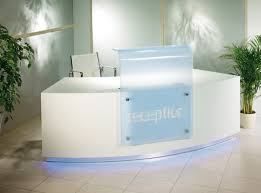 Contemporary Reception Desks Contemporary Reception Desks Kitchen