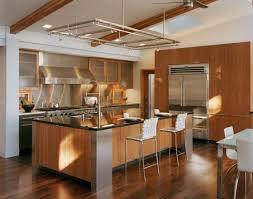 bar de cuisine moderne photos de cuisine americaine avec bar amenagement americain
