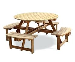 round picnic tables for sale round picnic bench teak round picnic table picnic benches for sale