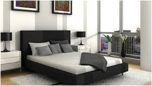 White Romantic Bedroom Ideas Bedroom Black Wall Design Cool Black And White Bedroom Bedroom