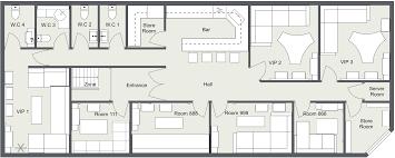Sample Floor Plan by Open Home 3d