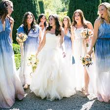 bridal party dresses 30 bridesmaid dress ideas and groomsmen style tips for your