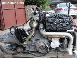 audi a6 3 0 tdi engine mil anuncios com motor audi a6 c7 a7 3 0 tdi cdu cduc