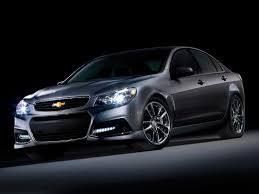 concept chevelle 2014 chevrolet ss the beast is back super chevy magazine