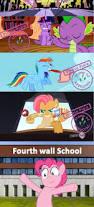 fourth wall break school my little pony friendship is magic fourth wall break school my little pony friendship is magic know your meme