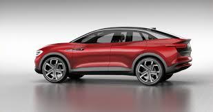 volkswagen maisto naujasis u201evolkswagen u201c suv elektromobilis debiutuos 2020 metais