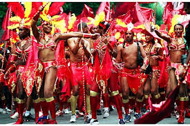caribbean traditions and customs caribbean enciclopediapr