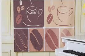 Cafe Kitchen Curtains Modern Cafe Kitchen Curtains Styles Coffee Bean Design Kitchen