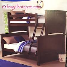 Bayside Bunk Bed Costco Sale Bayside Furnishings Bunk Bed 449 99