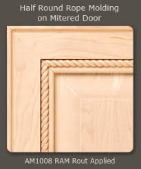 adding trim to cabinets applied molding cabinet doors an amazing door design enhancement