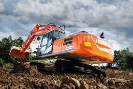 zaxis 6 demand perfection hitachi stage 4 excavator