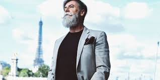 hairstyles for men over 60 with gray hair mature men attractive grey hairstyles hairstyles haircuts and