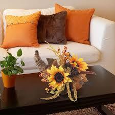cornucopia decorations 19 best cornucopia centerpieces images on thanksgiving
