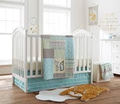 Nursery Bedding Set by Levtex Baby Little Arrow 4 Piece Crib Bedding Set Toys