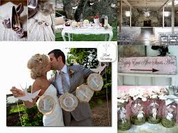vintage chic wedding decor ideas decorating of party