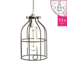 wire light bulb cage light bulb cages color cord company