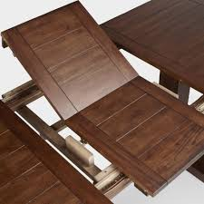Ex Display Home Furniture For Sale Gold Coast Mahogany Verona Trestle Table World Market