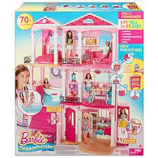 barbie dreamhouse barbie dreamhouse