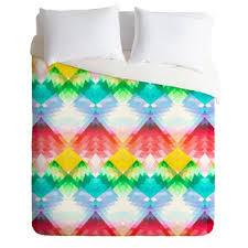 rainbow bedding set wayfair