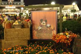 2016 mickey u0027s not so scary halloween party dates announced
