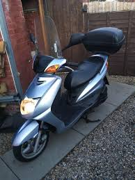 yamaha cygnus x 125 in newcastle tyne and wear gumtree