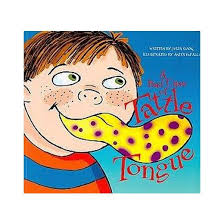 Bad Case Of Tattle Tongue Paperback Julia Cook Target Tattle Tongue Coloring Page