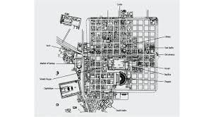 basilica floor plan rome across europe an ancient empire in today u0027s world page 45