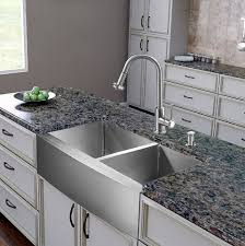 HomeThangscom Has Introduced A Guide To Six Unique Twists On The - Hammered kitchen sink