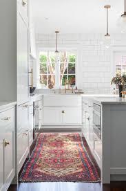 Brass Faucet Kitchen The Best Of Brass In The Kitchen Blue Door Living
