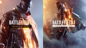 get a free battlefield 1 deluxe edition upgrade with new