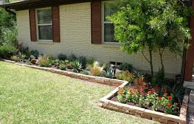 Ideas For Front Gardens Front Garden Flower Bed Ideas Garden Design With Flowers Front