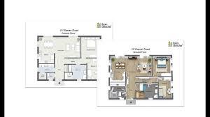 order floor plans from roomsketcher floor plan services youtube