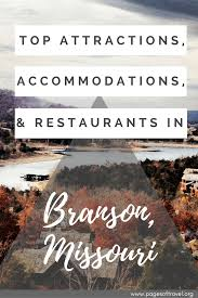 wyndham branson at the meadows floor plans top things to do in branson missouri pages of travel