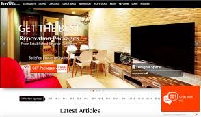 Websites For Interior Designers by 10 Useful Singaporean Websites For Interior Design U0026 Home Renovation