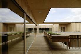 nursing home interior design rosegger nursing home dietger wissounig architekten