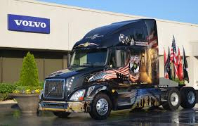 volvo truck corporation volvo trucks trucking news online