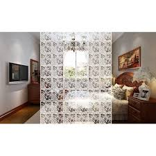 Acrylic Room Divider Acrylic Room Divider At Rs 3500 Piece Room Separators
