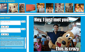 Write Your Own Meme - memekit transforms your facebook photos into memes memes and facebook