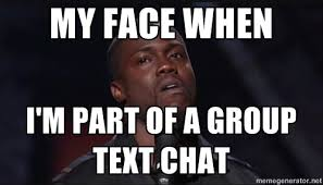 Group Message Meme - problem with iphone not getting group texts texasbowhunter com