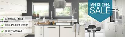 mfi kitchen sale mfi kitchens uk suppliers and fitters