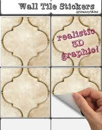 Sticker For Tiles Kitchen - 95 best tile stickers images on pinterest tiles cement tiles