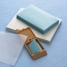 paper wraps bio paper biopsy wraps biopsy bags paper wraps pads