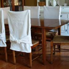White Slipcover Dining Chair Unusual Dining Room Slipcovers For Chairs Laurieflower 022 Chair