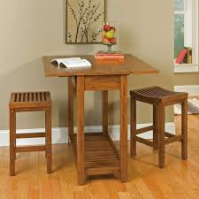Space Saving Dining Table Dining Room Furniture Awesome Collapsible Kitchen Table And